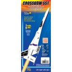 Crossbow SST Model Rocket Kit  - Estes 7234