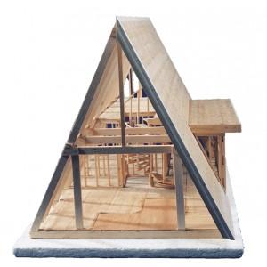Refill Kit, A Frame Cabin Kit #101 - MID553RF